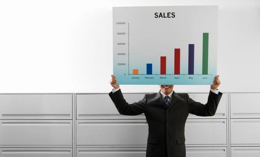 sales-figures
